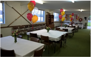 function room for hire